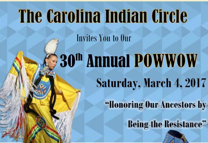 30th Annual CIC Powwow