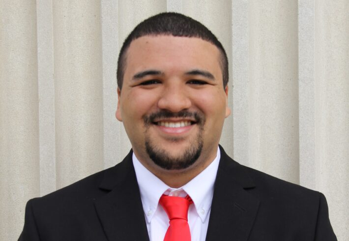 Alumni Spotlight: Blake Hite's Journey through UNC and beyond